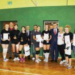 VII Mistrzostwa Raciborza Szkół Ponadgimnazjalnych Dwójek Siatkarskich Dziewcząt