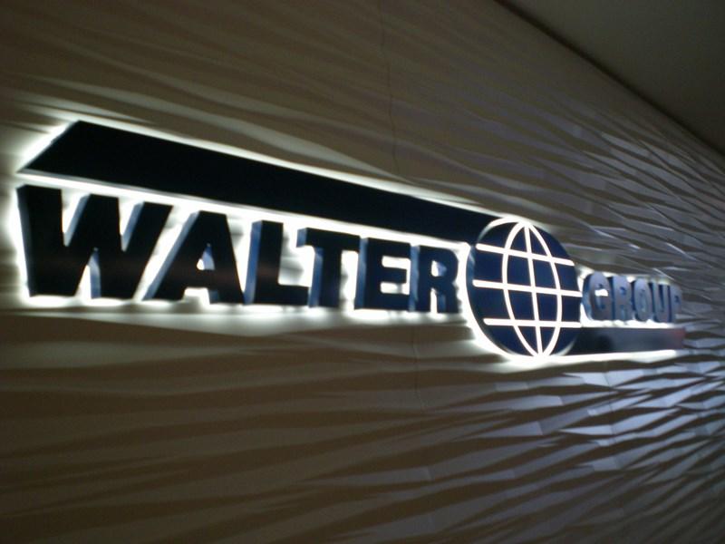 Uczniowie Ekonomika  w austriackiej firmie LKW – Walter w  Wiedniu