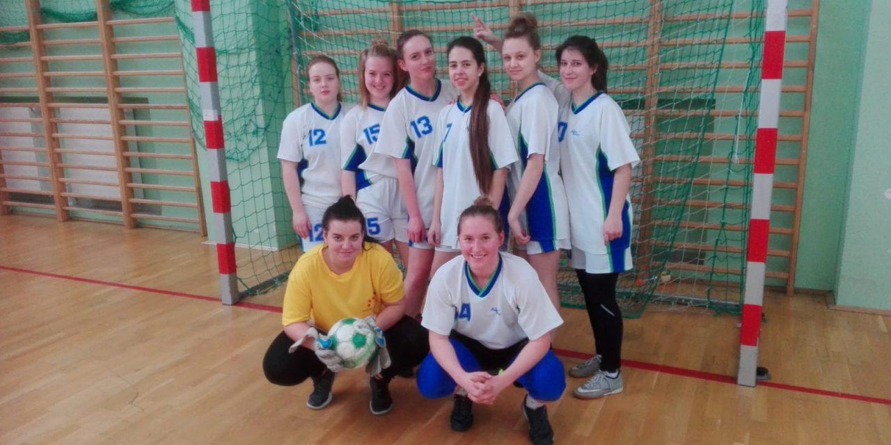 Makroregionalny Turniej Piłki Nożnej Dziewcząt