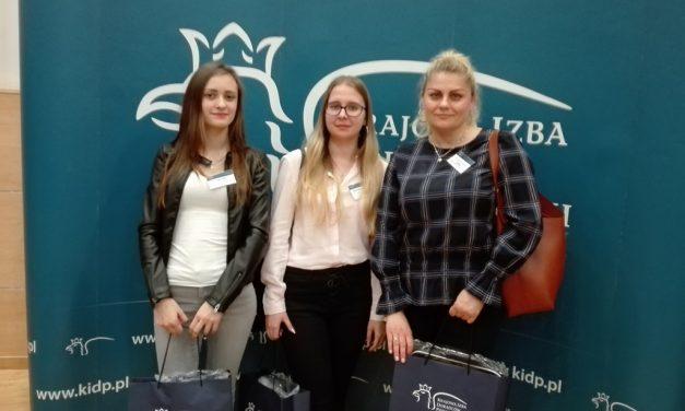 Relacja z IX Ogólnopolskiego Konkursu Wiedzy O Podatkach w Katowicach
