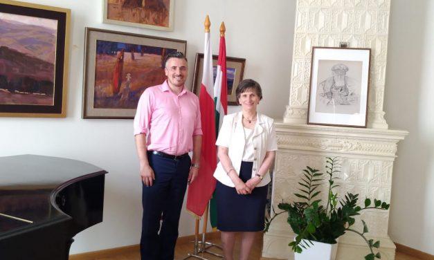 Ekonomik przymierza się do współpracy z węgierską szkołą