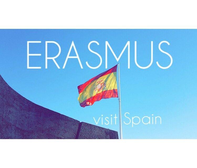 Erasmus – Drodzy uczniowie klas trzecich!