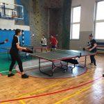 Sukces naszych chłopaków w rozgrywkach tenisa