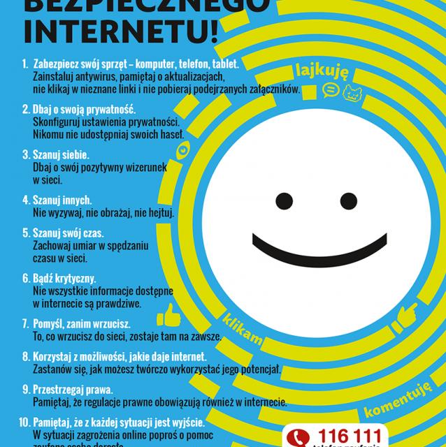 Jak uchronić nastolatka przed problematycznym używaniem internetu?