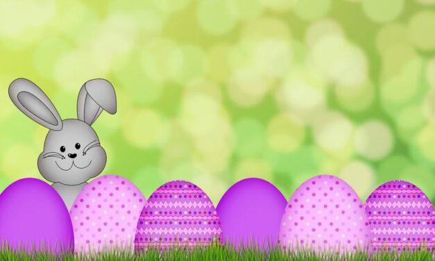 Cyfrowa Kartka Wielkanocna