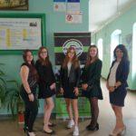 Uczennice 3e finalistkami ogólnopolskiej olimpiady Zwolnieni z Teorii