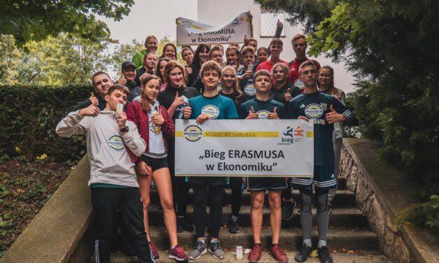 Bieg Erasmusa