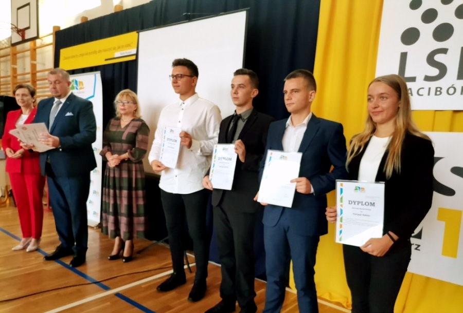 Nagrody Starosty Raciborskiego